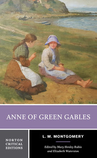 Elizabeth Waterston: Anne of Green Gables: The Norton Critical Edition