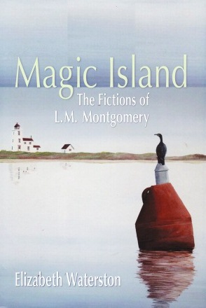 Elizabeth Waterston: Magic Island